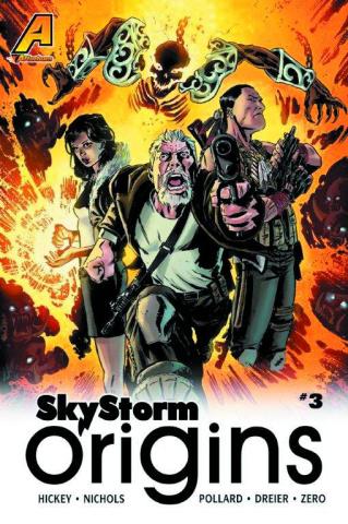 SkyStorm Origins #3