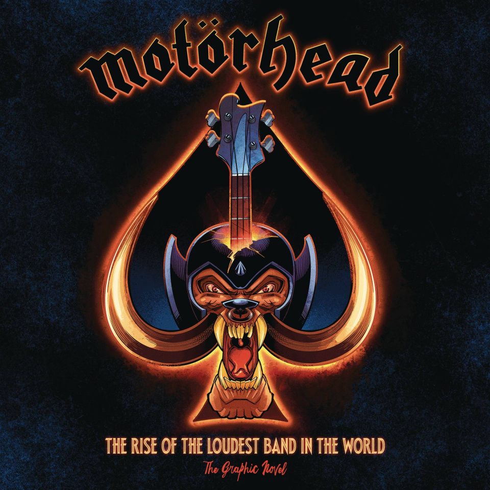 Motörhead: The Rise of the Loudest Band in the World