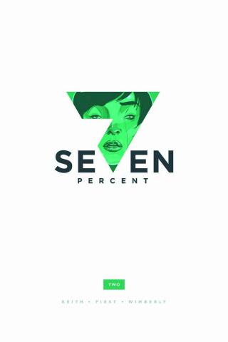 Seven Percent #2