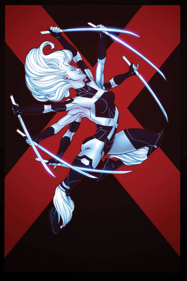 Uncanny X-Force #2 (McGuinness Cover)