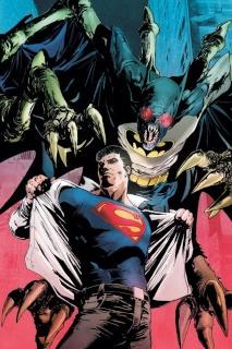 Superman / Batman #86