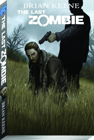 The Last Zombie Vol. 5: The End