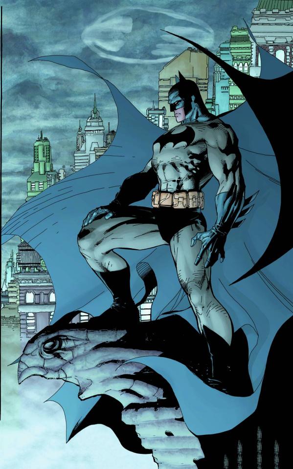 Batman: A Celebration of 75 Years