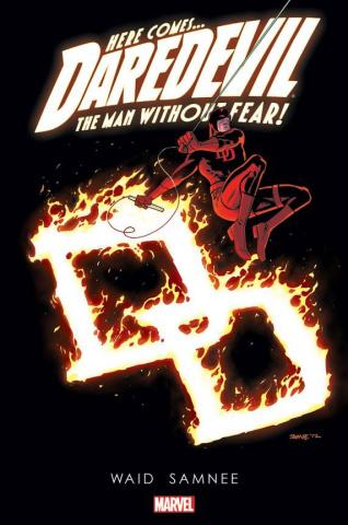 Daredevil by Mark Waid Vol. 5