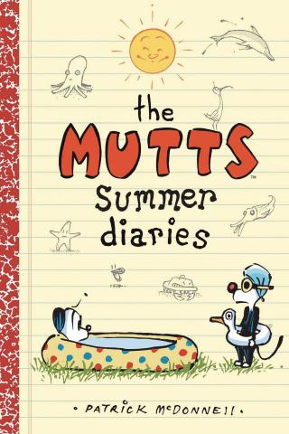 The Mutt's Summer Diaries