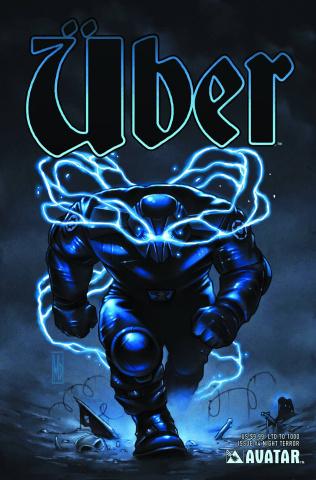 Über #4 (Night Terror Cover)