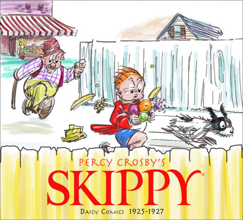 Skippy Vol. 1: 1925-1927