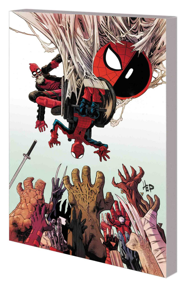 Spider-Man / Deadpool Vol. 7: Eventpool