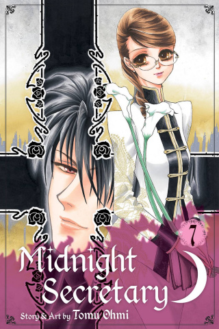 Midnight Secretary Vol. 7