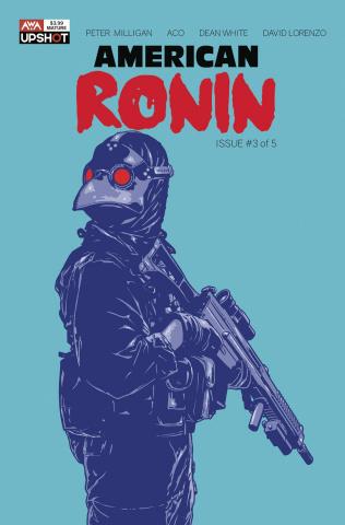American Ronin #3