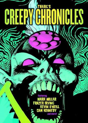 Tharg's Creepy Chronicles