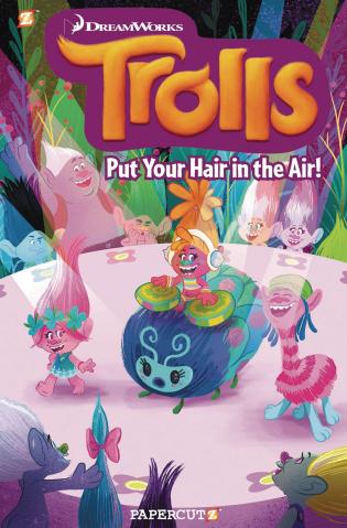Trolls Vol. 2: Put Your Hair in the Air!