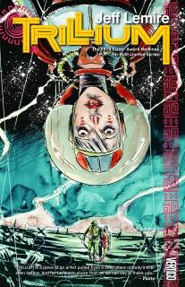 Trillium #1 (Special Edition)