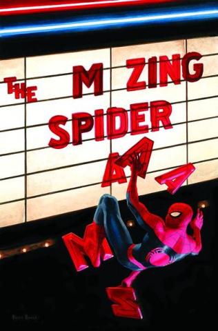 The Amazing Spider-Man #665
