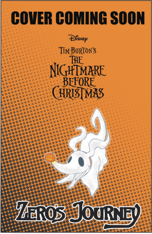 The Nightmare Before Christmas: Zero's Journey #6