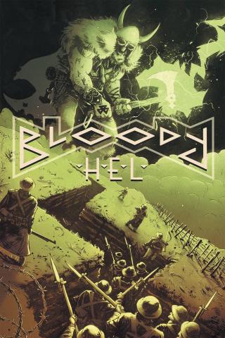 Bloody Hel