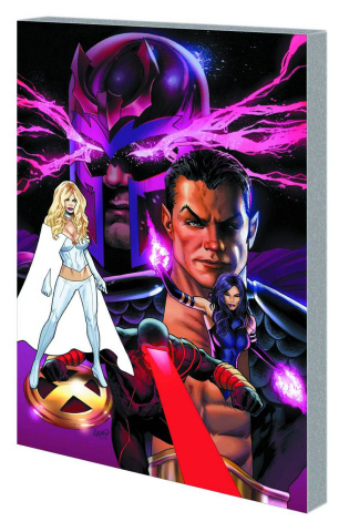 Uncanny X-Men: The Complete Collection by Fraction Vol. 2