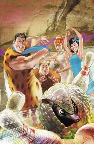 The Flintstones #9