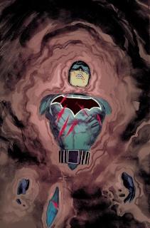 Detective Comics #964 (Variant Cover)