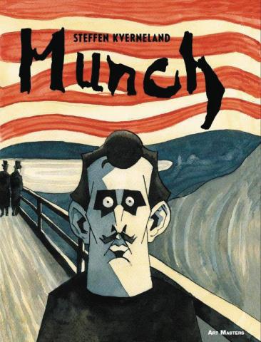 Art Masters Vol. 3: Munch