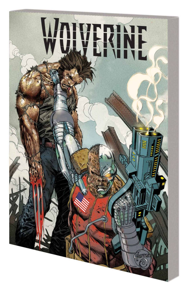 Wolverine by Aaron Complete Collection Vol. 2