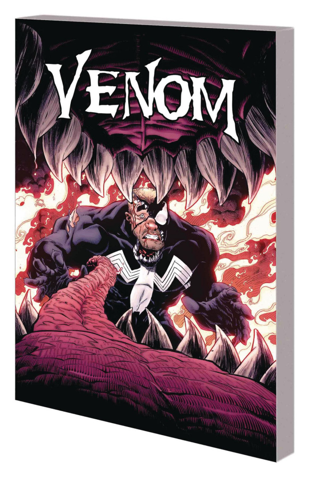 Venom Vol. 4: Nativity