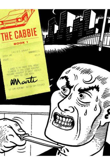 The Cabbie Vol. 1
