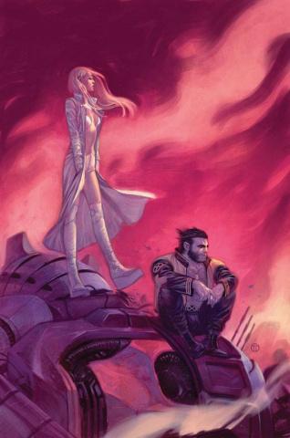 Thor: God of Thunder #9 (Tedesco Wolverine Cover)