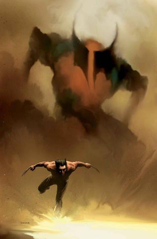 Savage Wolverine #16