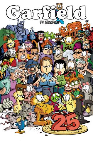 Garfield #25