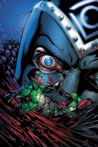 Green Lantern #9