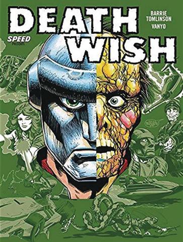 Death Wish: Best Wishes