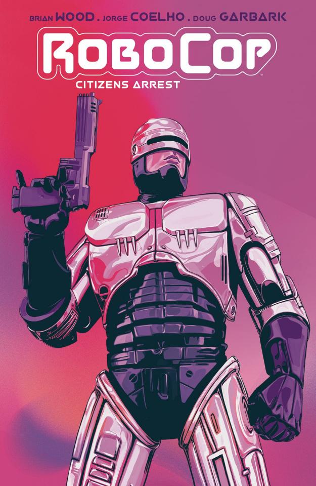 RoboCop: Citizen's Arrest