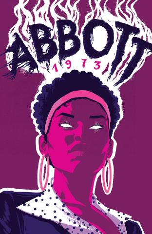 Abbott: 1973 #5 (Allen Cover)