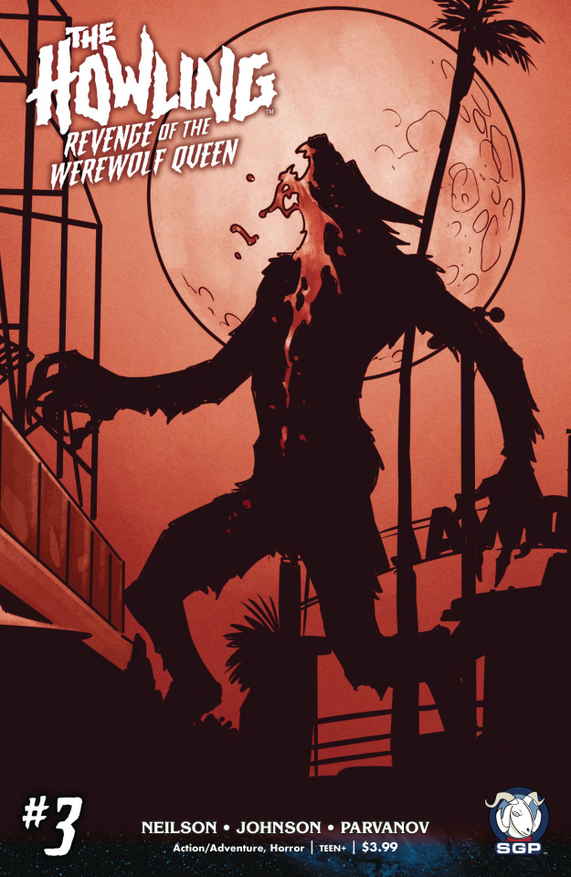 The Howling #3