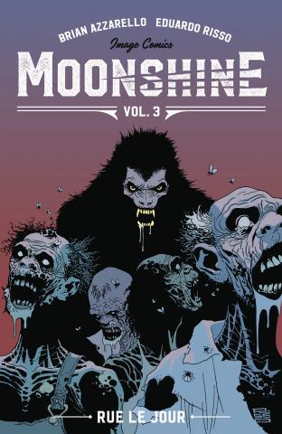 Moonshine Vol. 3