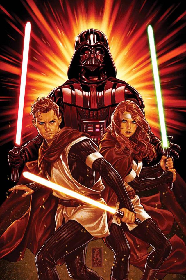 Darth Vader #19
