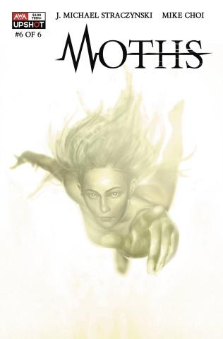 Moths #6