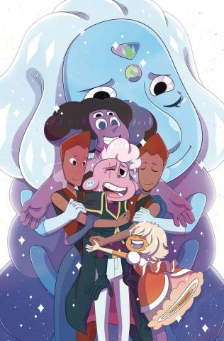 Steven Universe #34 (Pena Cover)