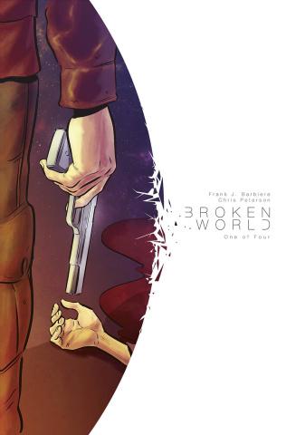 Broken World #4