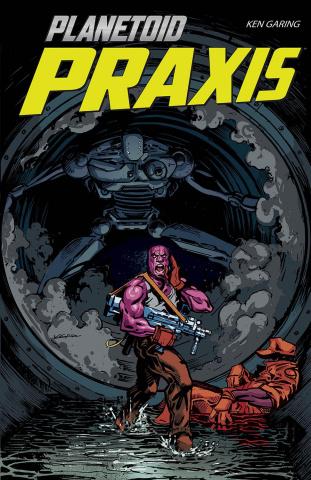 Planetoid Praxis #5