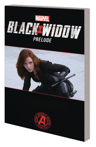 Black Widow: Prelude