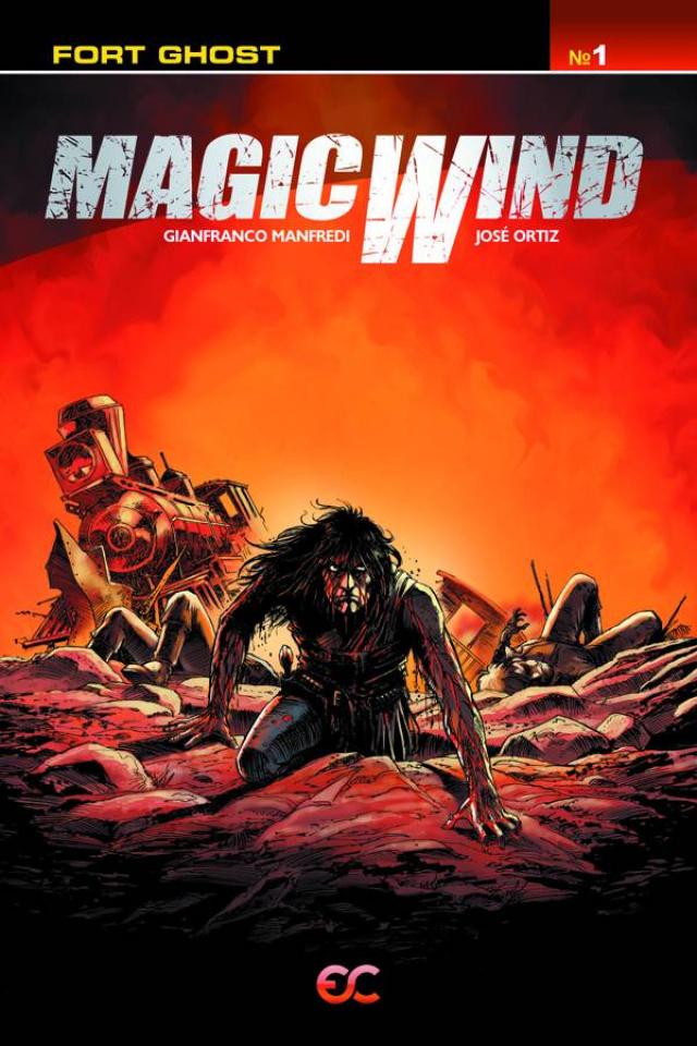 Magic Wind Vol. 1