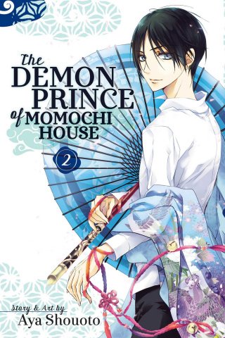 The Demon Prince of Momochi House Vol. 2