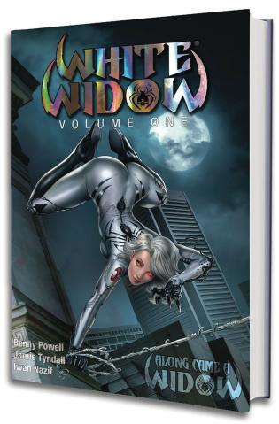 White Widow Vol. 1