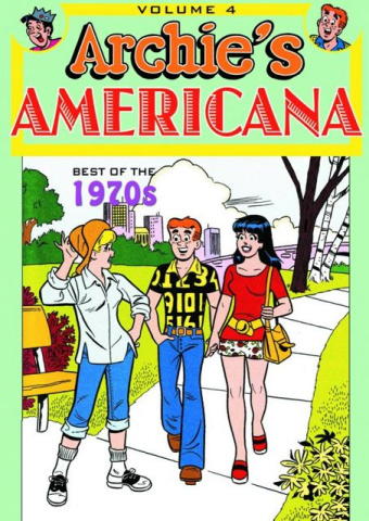 Archie's Americana Vol. 4: The Best of the '70s