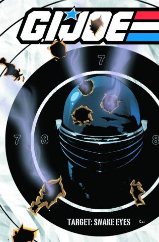 G.I. Joe: Target - Snake Eyes