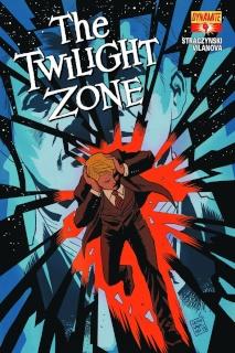 The Twilight Zone #4
