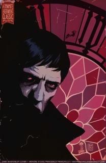 Dark Shadows #7