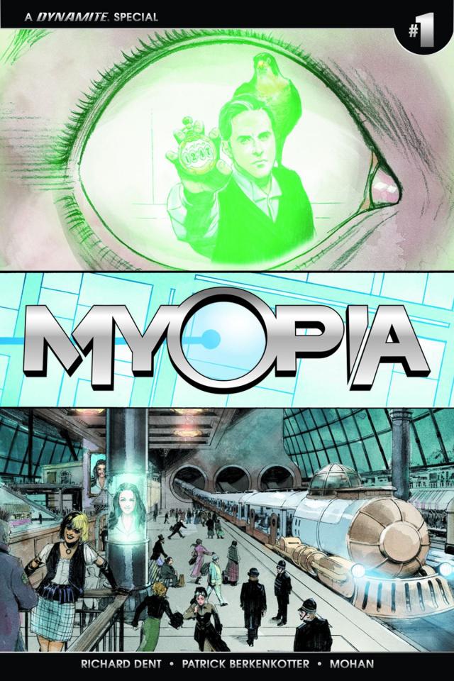 Myopia Special #1